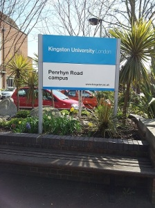 Kingston University, Penrhyn campus, where the Faculty of Arts and Social Sciences (FASS) is based.